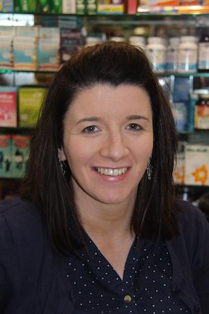 Catriona Doyle
