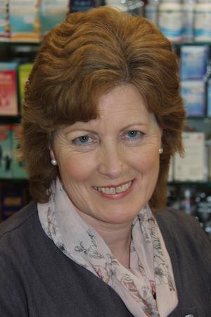 Kathleen McArdle