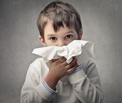 treatment for common cold