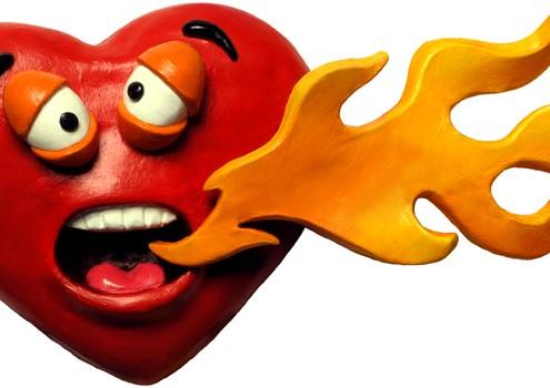 Heartburn awareness week