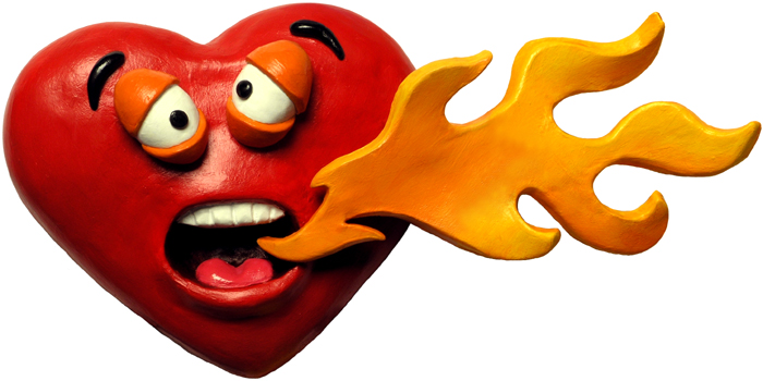 Heartburn Day After Drinking