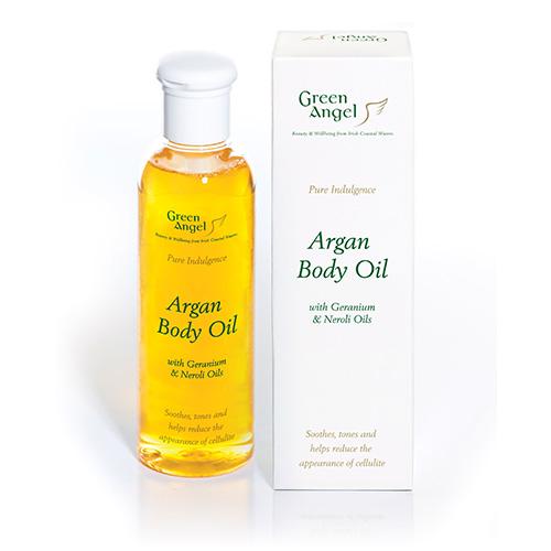 Argan-Body-Oil