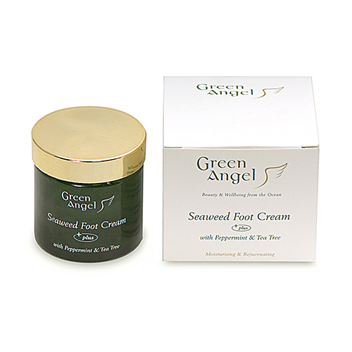 Green-Angel-Foot-Cream-with-Seaweed-Peppermint