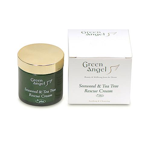 Green-Angel-Seaweed-Tea-Tree-Rescue-Cream
