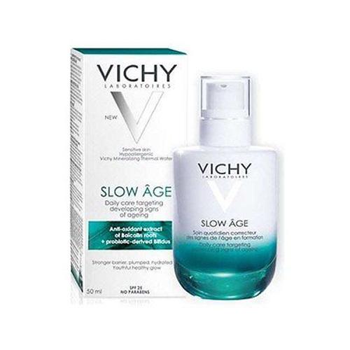 Vichy slow age 50ml