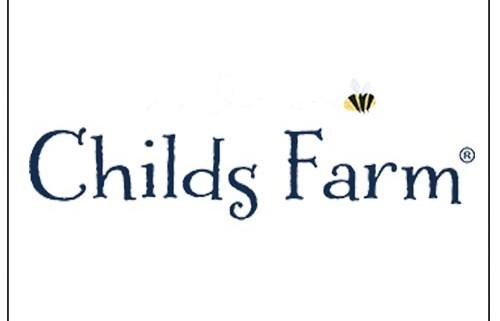 childs farm logo