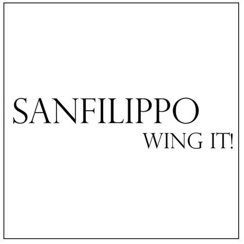 Sanfilippo Wing It