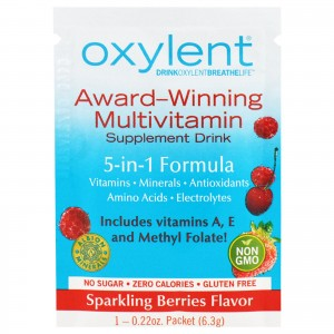 Multivitamin, health