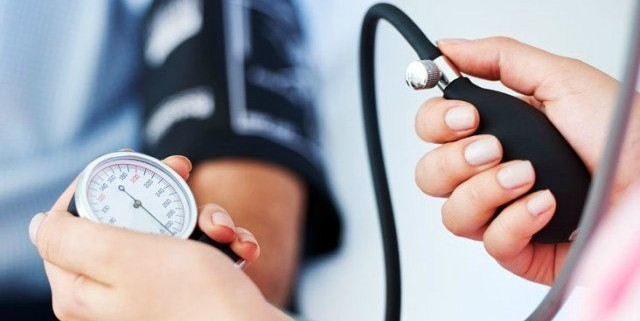 know your numbers- the truth about high blood pressure