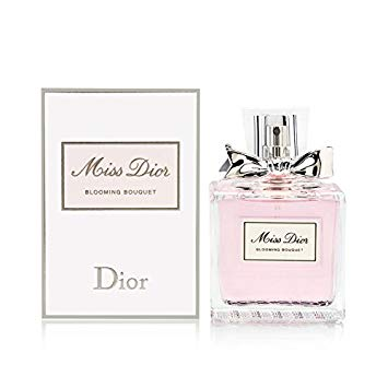 7be99bf332 Dior Miss Dior Blooming Bouquet Eau De Toilette 100ml - Bagenalstown  Pharmacy