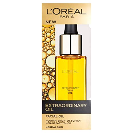 extraordinary face oil