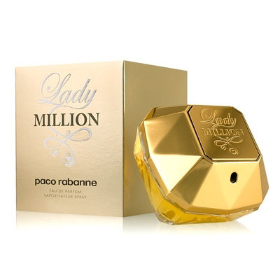 Paco Rabanne Lady Million Eau De Parfum 30ml Bagenalstown