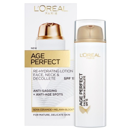 l'oreal rehydrating