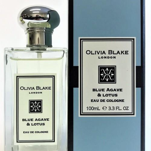 olivia blue