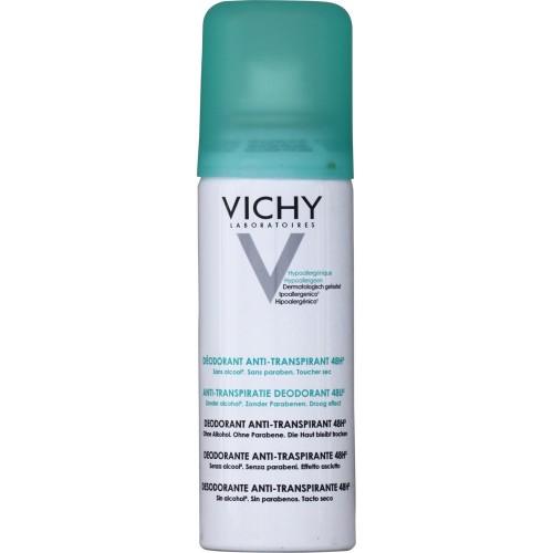 vichy spray