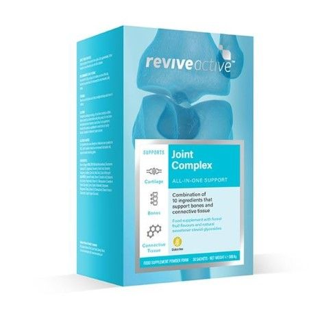revive joint complex