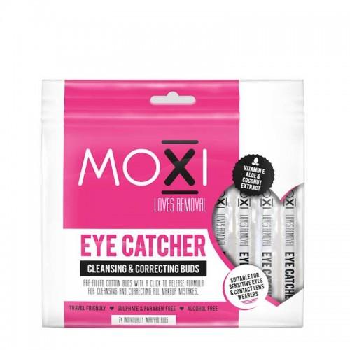 moxie eye catcher